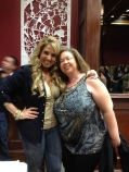 at the Patchogue Theater - April 2012